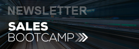 SalesBootCamp Newsletter